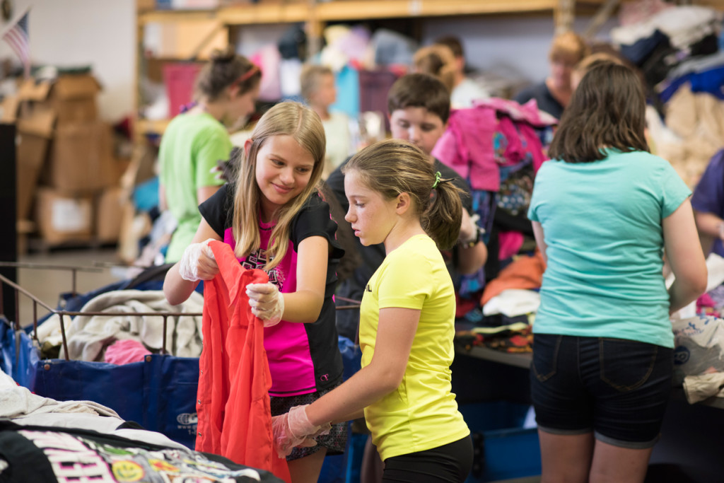 Thrift Store – Union Mission Ministries